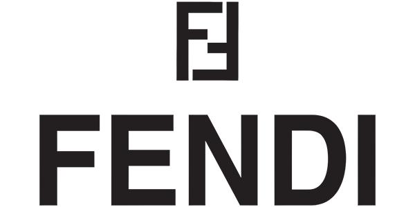 Logo Fendi, occhiali da sole presenti nell'Ottica Zadalux a Casalserugo (Padova)