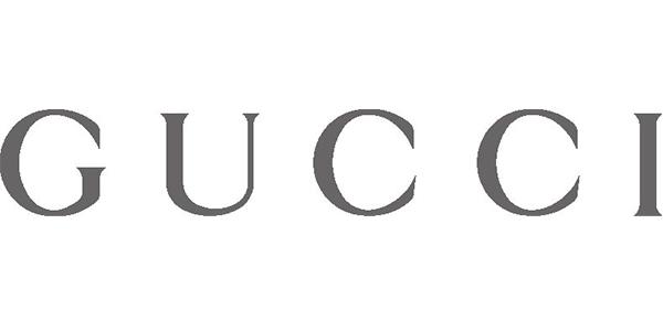 Gucci, logo di occhiali da sole in vendita a Zadalux (Padova)