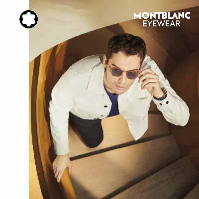 OCCHIALI DA SOLE MONTBLANC